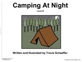 Camping at Night Activities (ULS)