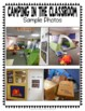 Camping in the Classroom - 30 Pages of Camp Activities an
