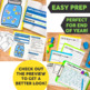Camping Theme Activities | Camping in the Classroom | Camp Read a Lot