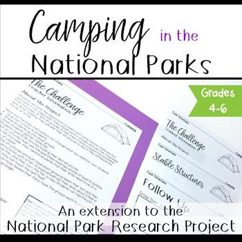 Camping in the National Parks