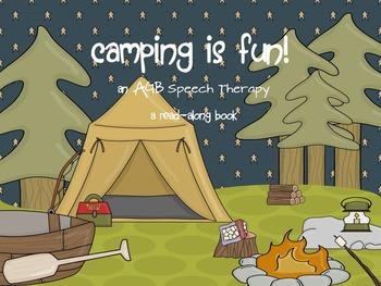 Camping is Fun! Level 1