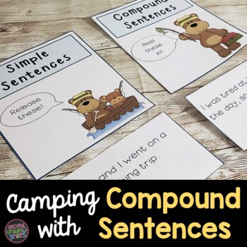 Identifying and Writing Compound Sentences