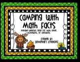 Math Facts and more
