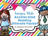 Campus Wide Accelerated Reading Ultimate Packet