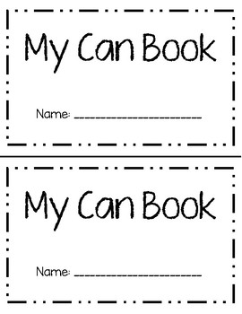 Can Book