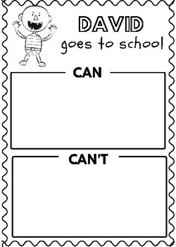 Can/Can´t