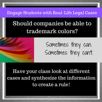 Can Colors Be Trademarked?