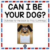 Can I Be Your Dog? Writing and Craft