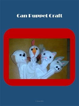 Can Puppet Craft
