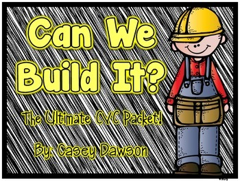 Can We Build It? (The Ultimate CVC Packet)