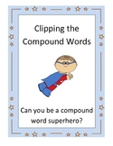 Can You Be A Compound Word Superhero?