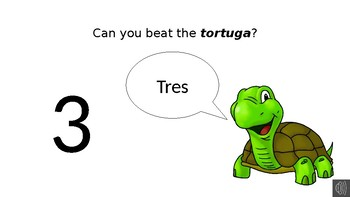 Can You Beat La Tortuga?