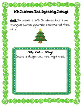 Can You Build a Christmas Tree?