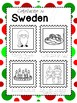 Can You Find Santa's Missing Reindeer: A Christmas Around the World Activity