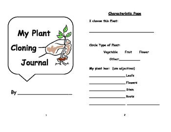 Can You Make My Plant Project