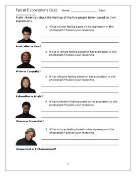 Can You Read Body Language? Quiz