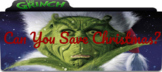 Can You Save Christmas?  A Grinch-themed Digital Breakout
