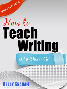 Can You Teach Writing and Still Have a Life?