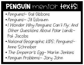 Can You Waddle Like a Penguin?