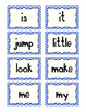Can You Zig It Word Wall Words