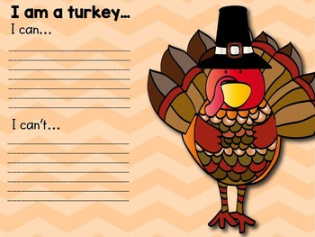 """""""Can"""" a Thanksgiving FREEBIE"""