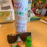 Can of Fun - End of Year Gift Activity and Labels