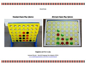 Can you CONNECT FOUR Sight Words?
