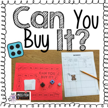 Making Change Money Game: Can You Buy It?
