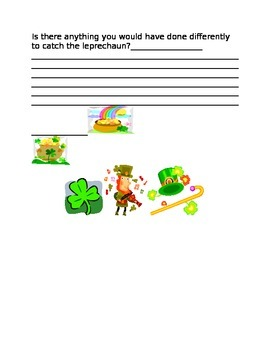 Can you catch the leprechaun?
