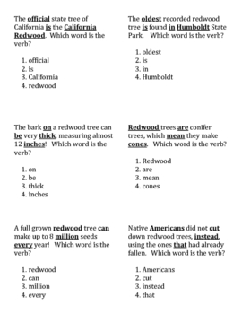 Can you find the verb?