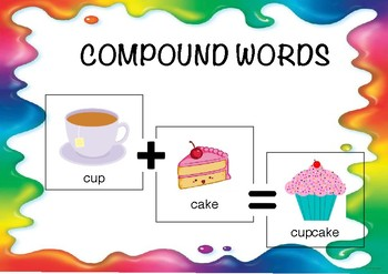 Can you make a compound word?