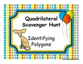 Polygons and Quadrilaterals