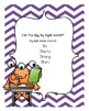 Can you spy my sight words? Bundle Fry Words 1-200