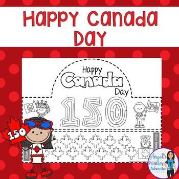 Canada 150 FREEBIE