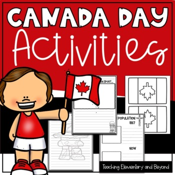Canada Day Celebrations & Activities