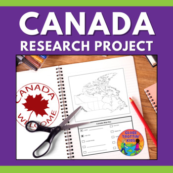 Canada Research Project