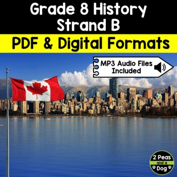 Canada A Changing Society 1890-1914