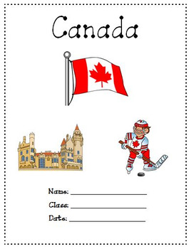 Canada A Research Project