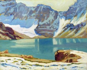 Canada Art History Presentation + Visual MC Test = 219 Slides
