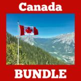 Canada BUNDLE