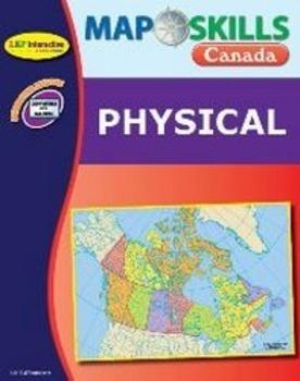 Canada: Canada - Physical