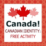 Free Canadian History Worksheets | Teachers Pay Teachers