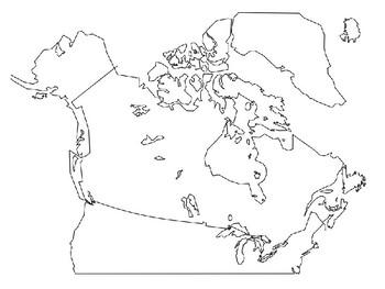 Canada Clip Art Pack