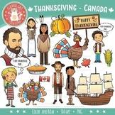 Canada Clip Art – Thanksgiving