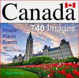 Canada Social Studies