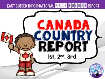 Canada Country Report