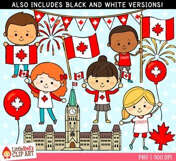 Canada Clip Art