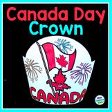 Canada Day Crown - Canada 150