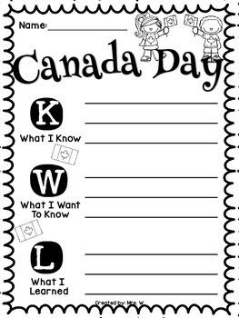 Canada Day Freebie!