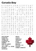 Canada Day Handout